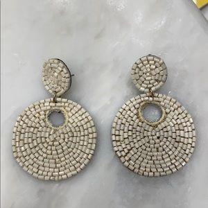 Boutique Bead Earrings